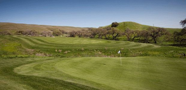 Coyote Creek Golf Club - Valley Course 0