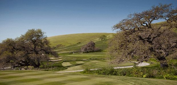 Coyote Creek Golf Club - Valley Course 1