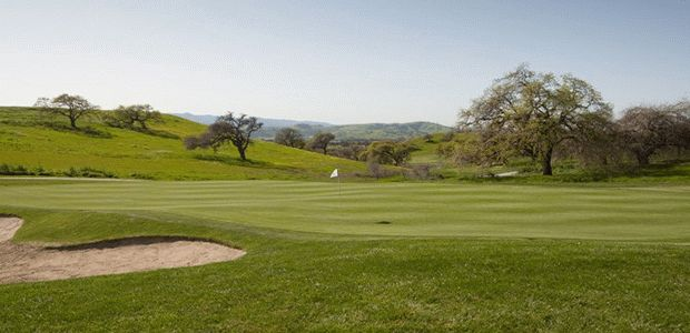 Coyote Creek Golf Club - Valley Course 2