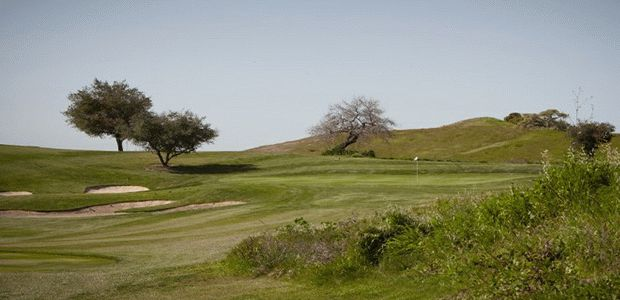 Coyote Creek Golf Club - Valley Course 4