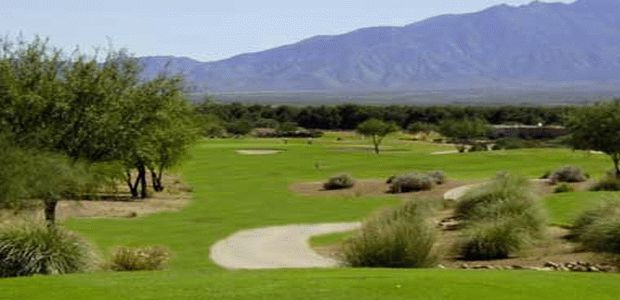 Torres Blancas Golf Club 1