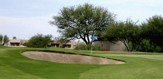 Torres Blancas Golf Club 2