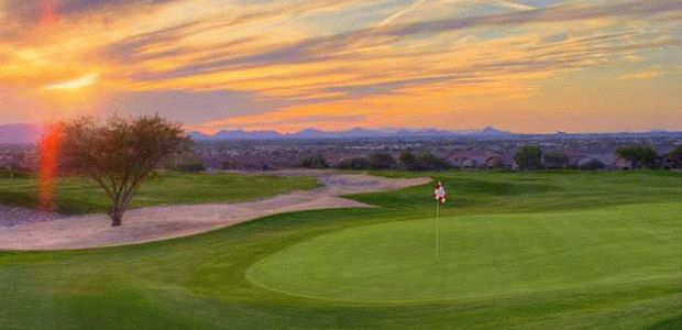 McDowell Mountain Golf Club 0