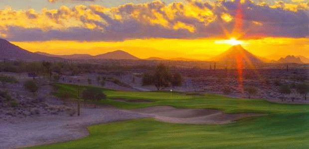 McDowell Mountain Golf Club 2