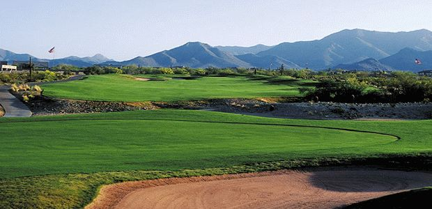 McDowell Mountain Golf Club 3