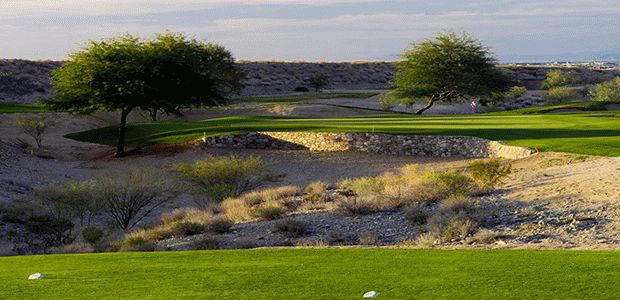 McDowell Mountain Golf Club 5