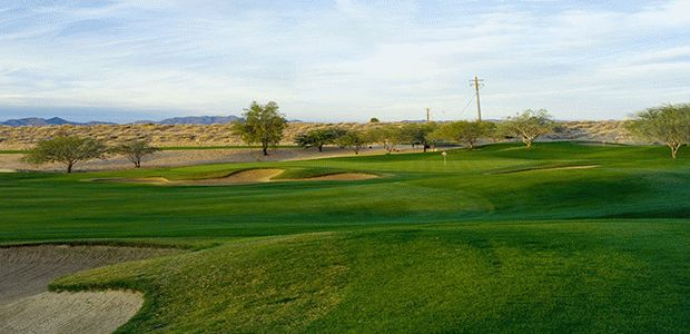 McDowell Mountain Golf Club 6