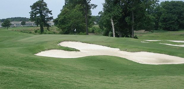 Nansemond River Golf Club 2