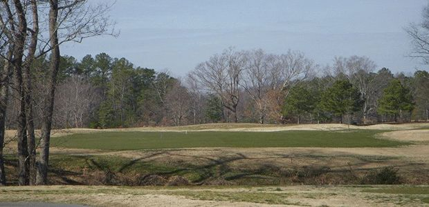 Nansemond River Golf Club 4