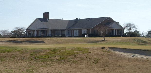 Nansemond River Golf Club 5