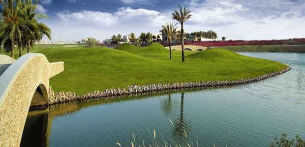 The Montgomerie Dubai 0