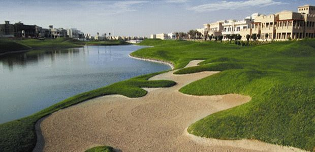 The Montgomerie Dubai 1