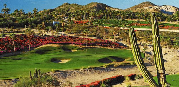 Los Cabos, Mexico Golf Course Tee Times