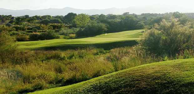 River Oaks Golf Course 3