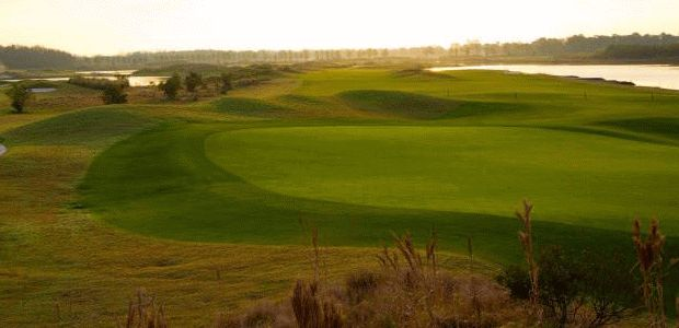 Royal St. Cloud Golf Links - Red/White 4