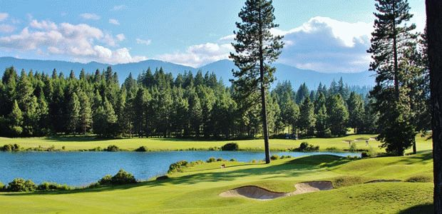 Wenatchee Golf