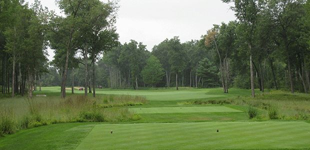 Forest Dunes Golf Club 1