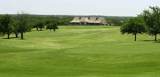 Winter Creek Golf and Country Club 1