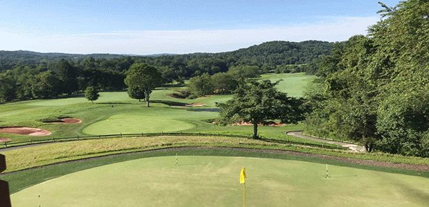 Stonewall Resort - Arnold Palmer Signature Course 0