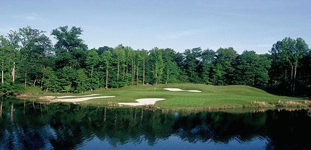 Stonewall Resort - Arnold Palmer Signature Course 2