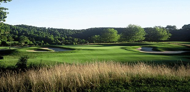 Stonewall Resort - Arnold Palmer Signature Course 3