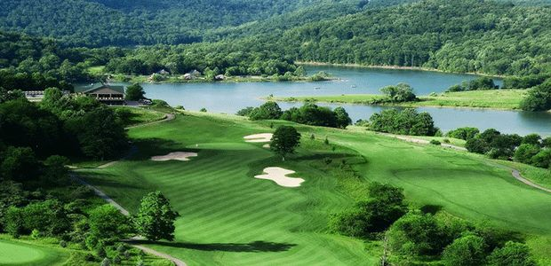 Stonewall Resort - Arnold Palmer Signature Course 4
