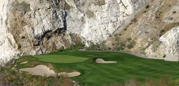 Oak Quarry Golf Club 0