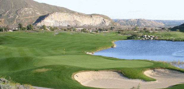Oak Quarry Golf Club 2