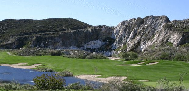 Oak Quarry Golf Club 3
