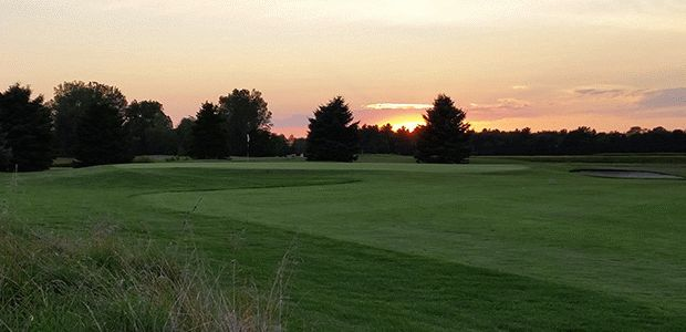 Pigeon Creek Golf Course 0
