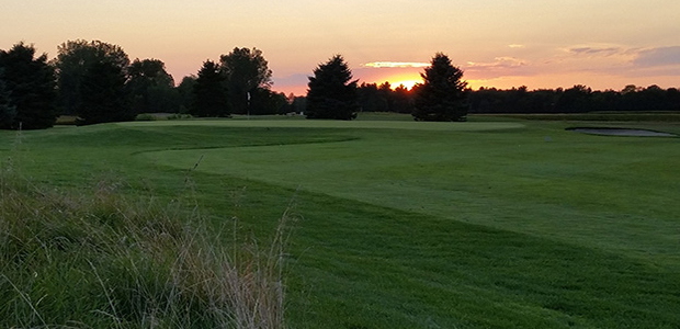 Pigeon Creek Golf Course 4