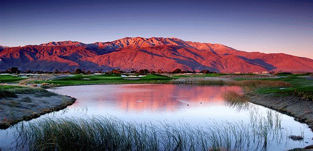 Cimarron Golf Resort - Boulder 1