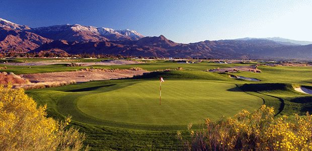 Cimarron Golf Resort - Boulder 2