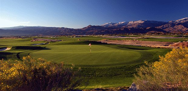 Cimarron Golf Resort - Boulder 3