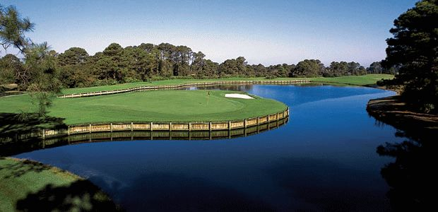 Amelia River Golf Club 0