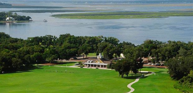 Amelia River Golf Club 2