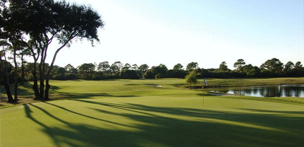 Amelia River Golf Club 3