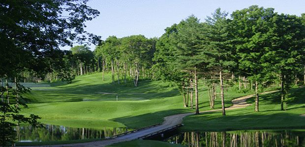 Hawk's Eye Golf Course 0