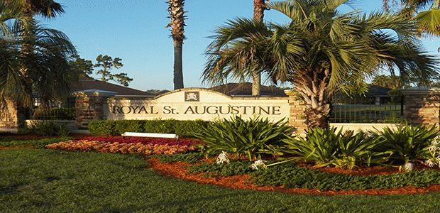Royal St. Augustine Golf and Country Club 0
