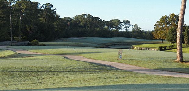 Royal St. Augustine Golf and Country Club 1
