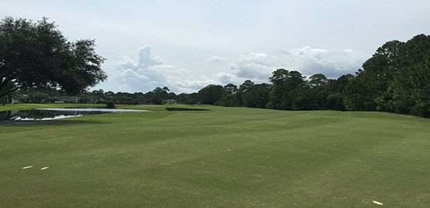 Royal St. Augustine Golf and Country Club 2