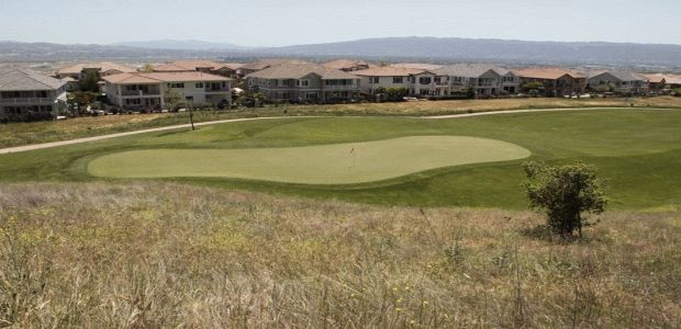Dublin Ranch Golf Course 1
