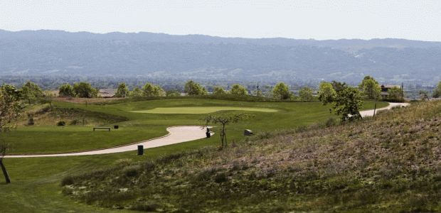 Dublin Ranch Golf Course 3