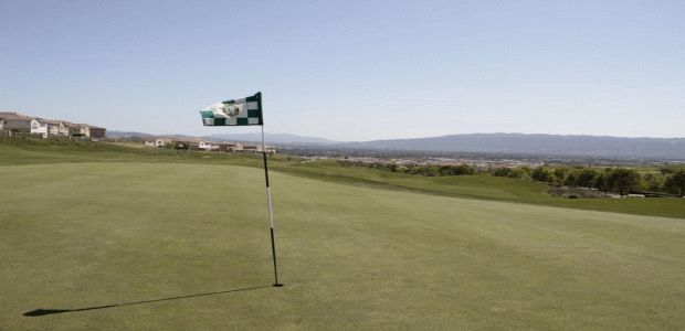 Dublin Ranch Golf Course 4
