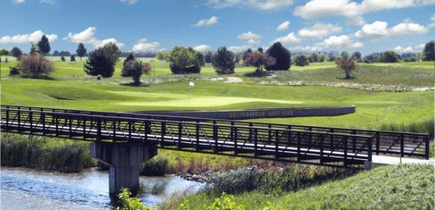 Southwest Chicago Suburbs Golf