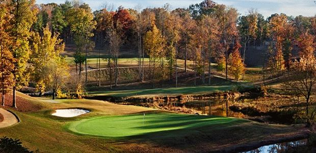 Cider Ridge Golf Club 0