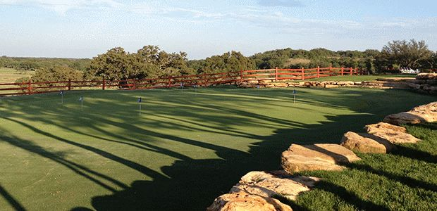 The Hideout Golf Club (TX) 2