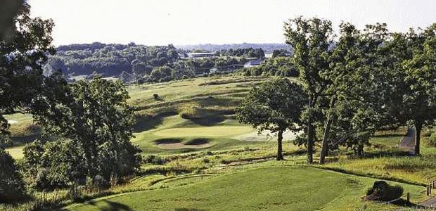 Lake Geneva, WI Golf Course Tee Times