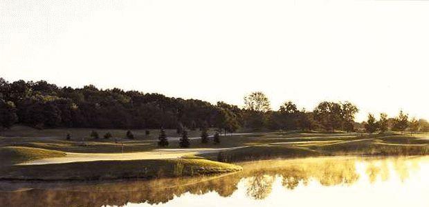 Hawk's View Golf Club - Barn Hollow - Par 3 Course Tee ...