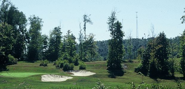 Cherry Wood Golf Course 0